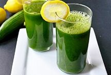 Favorite Homemade Smoothies / Urban Remedy thinks these smoothies sound healthy and delicious! Grab some fruits and veggies, because these smoothie recipes are ready for you to make at home.  / by Urban Remedy