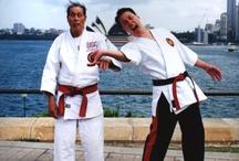 Jujitsu / by Lisa Ross