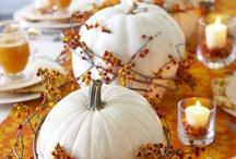Fall Festivities! / by Brenda Williams