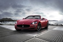 Maserati / by The supercars