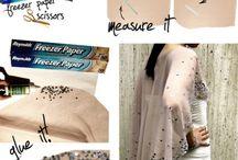 DIY - Wearables / by Melina Leonard