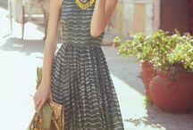 Summer Look / by Es Castillo