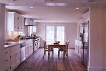 kitchen / by Jill Greenman