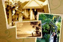 _Wedding - HI scouting / by T Maria