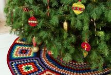 Crochet Christmas / by Belinda O'Toole