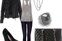 fashion / by Shannon Krohn