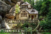 houses / by Lisa C