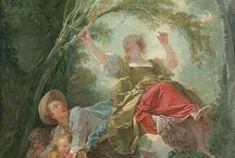 YOLO with Jean-Honoré Fragonard / by Museo Thyssen-Bornemisza