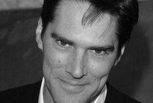 Thomas Gibson ❤️ / by Sierra Connor