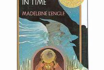 Books Worth Reading / by Taryn Henderson