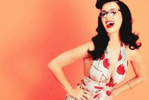 KP Style / by Katy Perry