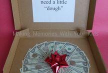 gift basket ideas / by Ashley Guerrero