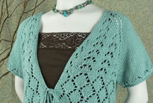 Knitting and crochet patterns / by Danielle Gilstrap