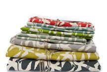 fabric / by Bonnie Shelton