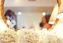 Bouquets / by Meredith Echols/A Fresh Flower