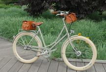 bicycling / by frolic!
