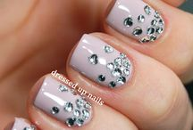 Nails  / Your outfit isn't complete without having your nails done :)  / by Ahlam