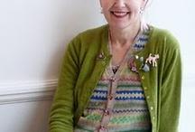 Crazy about Julie Arkell / by Lori Siebert