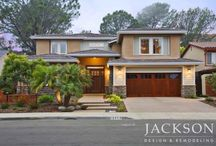 Curb Appeal / by Jackson Design
