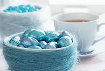 Inspired By Blue / by Create With Joy *