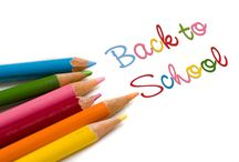 Back to School / by Bounce Energy