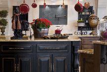 Kitchen ideas / by Tammy McKenzie