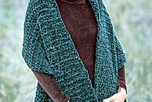 Knitting / by Rene Marker