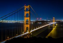 San Francisco Photography / Pictures I took in San Francisco.  / by Steven Suwatanapongched