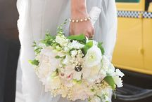 Wedding Bouquets / by Caitlin Kinsey