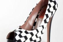 Shoes / by Sara Mackenzie