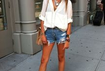 Fashion / by Danielle Salm