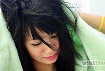 HAIR / by Kristin Elaine