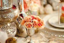Lovely Tabletops / by Anne Watson