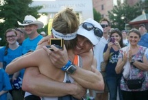 Athletes in the News / IRONMAN has an amazing bunch of athletes who are constantly making headlines.  We want to share their accomplishments here.  / by IRONMAN Triathlon