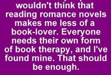 I Heart Romance Novels / by Stephanie Haefner- Author