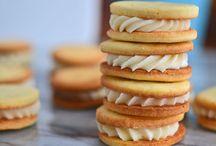 Cookies / by Erin Lembke