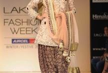 Indian fashion / by Priya