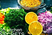 Tips in the Kitchen / by Coupon Sense
