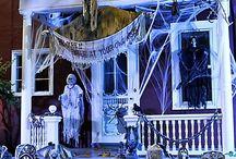 Halloween / by Earmark Social Bridgette S.B.