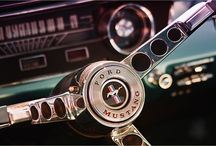 Cool cars n Trucks n Campers / by glenn stoyan