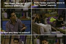 Friends- Best Show Ever! / by Robin Fleming