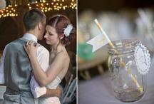 Dream wedding / by Laura Phyfer
