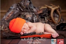Newborn / by Kristen Winter Rake