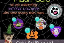 For Tails Only Halloween / Pets, Dogs Halloween / by Nicole Warren, Director of National Sales and Opportunity with For Tails Only
