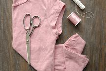 Sewing Projects / by Angie Seabolt