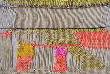Textiles / by Chloé Fleury