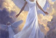 Angels / by Rosemary Shelley