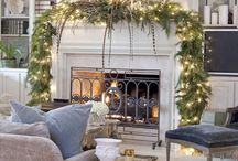 Christmas Joy / by Pamela Moreland