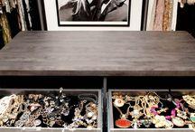 Closet of my dreams! / by Kelli Shep