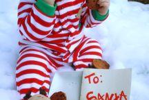 Tis the Season / Holiday ideas  / by Michelle Berkley